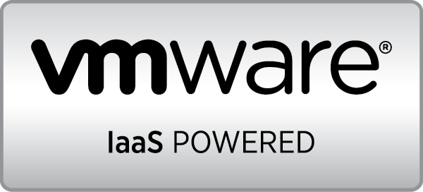 VMware IaaS Powered ロゴ